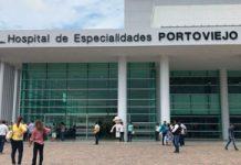HOSPITAL DE ESPECIALIDADES DE PORTOVIEJO